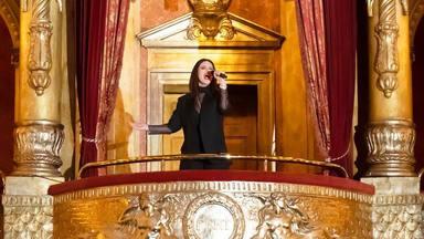 """La impresionante actuación de Laura Pausini en la ópera: """"Estoy realmente emocionada"""""""