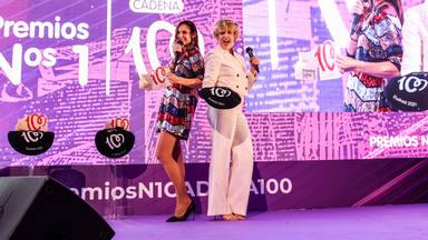 De Paz Padilla a Conchita: la resaca emocional tras ver la magia que esconden los Premios Nº1 de CADENA 100