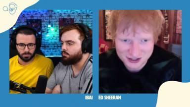 Ed Sheeran confiesa su amor por España, su relación familiar con Murcia y que le encanta el reguetón