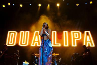 Love Again demuestra la capacidad de Dua Lipa para hacer canciones tristes y bailables