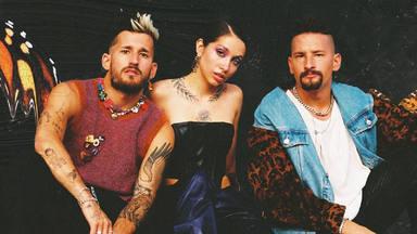 El dúo Mau y Ricky continúa sumando colaboraciones y, la siguiente, llegará con María Becerra