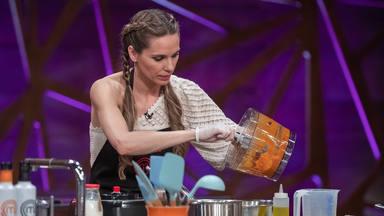 Vanesa Romero abandona las cocinas de 'MasterChef Celebrity' 6