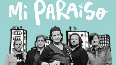 """""""Mi paraíso"""" es la nueva canción de Los secretos"""