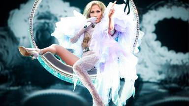 Jennifer Lopez actuará en España tras 7 años de ausiencia