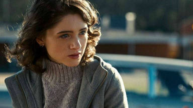 Nancy Wheeler (Natalia Dyer) en 'Stranger things 3'