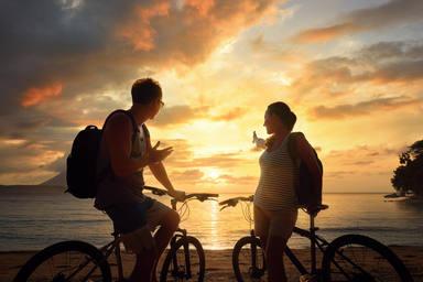 Consejos para viajar de forma responsable