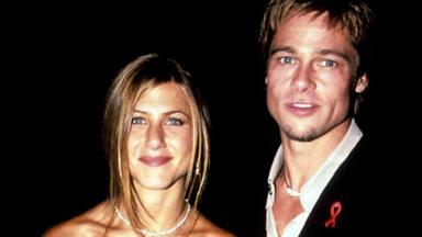 La ruptura de Jennifer Aniston y Brad Pitt que supuso un antes y un después en la prensa del corazón
