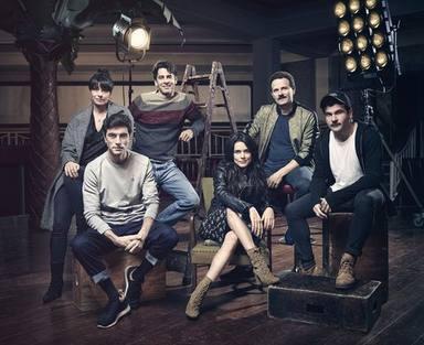 'Hache', la nova serie de Netflix sobre la Barcelona dels seixanta