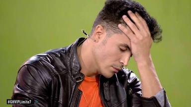 Kiko Jiménez, devastado, termina en directo con Sofía Suescun: no voy a dar ni una explicación más