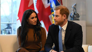 Las palabras por las que los duques de Sussex podrían romper con el príncipe Carlos definitivamente