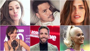 Los famosos celebran el Día de la Mujer en las redes sociales