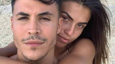 Sofía Suescun y Kiko Jiménez se casan
