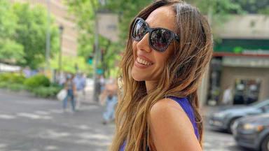 """Mónica Naranjo nos conduce a su """"¡Hoy No! (Never Trust a Stranger)"""" con un videoclip sobre ruedas"""