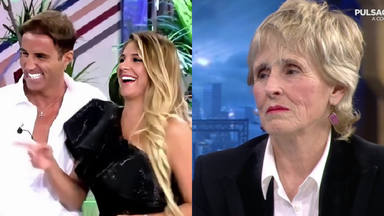 Mercedes Milá ataca a Hugo Sierra