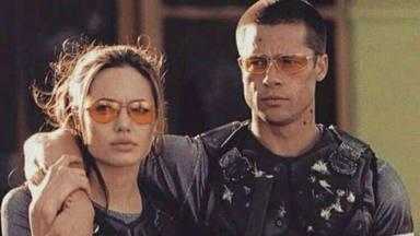 Así es la nueva guerra que ha estallado entre Brad Pitt y Angelina Jolie