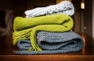 Vols saber com rentar mantes i edredons? T'ho expliquem.