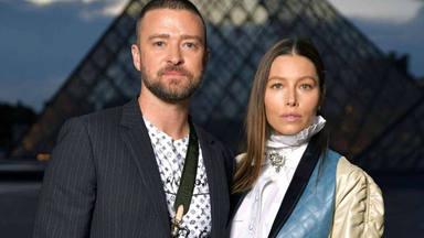 Jessica Biel y Justin Timberlake, padres de su segundo hijo