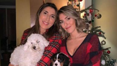 Los elfos invaden la casa de Paz Padilla: de nuevo la actriz se supera en su tradicional Día de Reyes