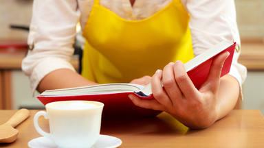 Mejores libros de cocina para principiantes
