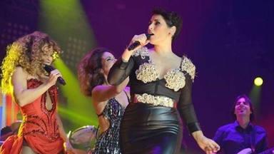 El recuerdo desbloqueado por Rosa López y Operación Triunfo o la preciosa imagen de la madre de Cher