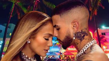 Jennifer Lopez y Rauw Alejandro estrenan 'Cambia el paso' antes que el videoclip que está a punto de llegar