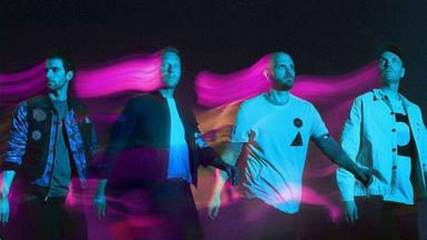 'Coloratura': el potente 'single' de Coldplay con el que avisan que están de vuelta
