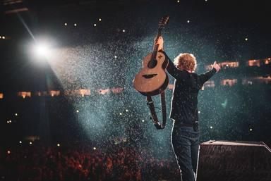 Vuelta a los escenarios: Ed Sheeran dará un concierto homenaje a su álbum debut: +, en su décimo aniversario