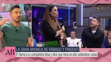 Miguel Ángel Nicolás durante el 'Fresh'