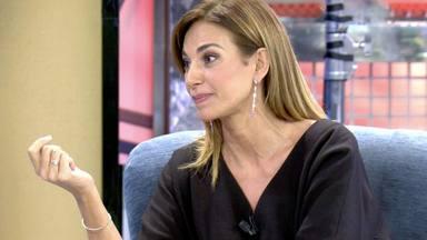 Mariló Montero denuncia haber sufrido 'buylling' laboral sentada en el plató de 'Sábado Deluxe'