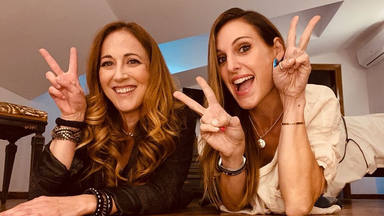 """Conchita y su reencuentro con Mai Meneses de Nena Daconte: """"Fue un día bien bonito"""""""