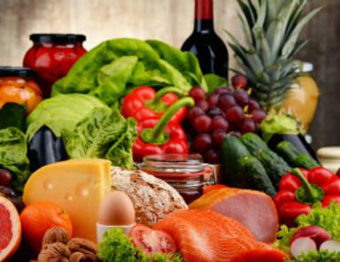 Lista de los alimentos que duran muchos años.