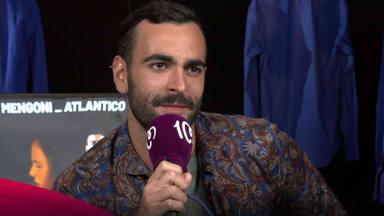 Sorpresa: Marco Mengoni se suma a La Noche de CADENA 100