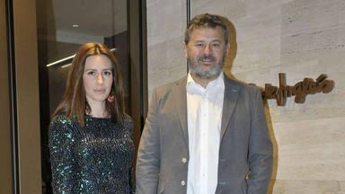 Miki Nadal y Carola Escámez