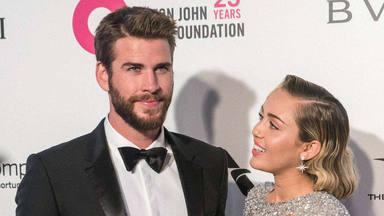 Miley Cyrus rompe su silencio tras su separación de Liam Hemsworth