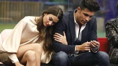 Intuición de Estela Grande en 'GH VIP': ''pronto recibo la visita de un abogado con los papeles del divorcio''