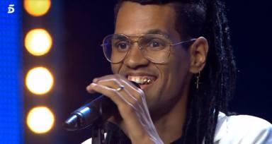 Sión sorprende al público con su canto lírico en 'Got Talent'