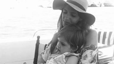 Sara Carbonero celebra un día muy especial para ella y su hijo Martín