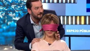 La inesperada reacción de Susana Griso al ser sorprendida en directo por uno de sus familiares
