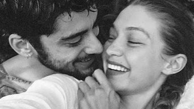 Gigi Hadid y Zayn Malik, a punto de ser papás