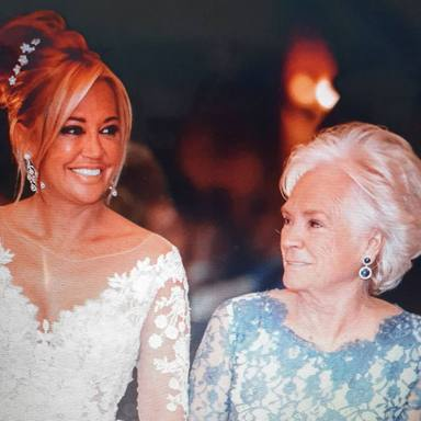 Felicitaciones de los famosos por el día de la madre