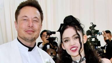 El fill d'Elon Musk es diu... X Æ A-12