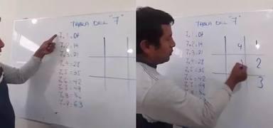 El ingeniero que se ha hecho famoso por dar clases en TikTok