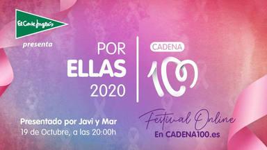 CADENA 100 Por Ellas 2020