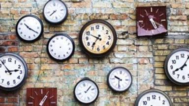 Se acerca el cambio de hora ¿Pero por qué se hace y cuando ocurrirá?