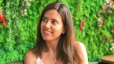 Nuria Marín comparte una dedicatoria hacia su hermana