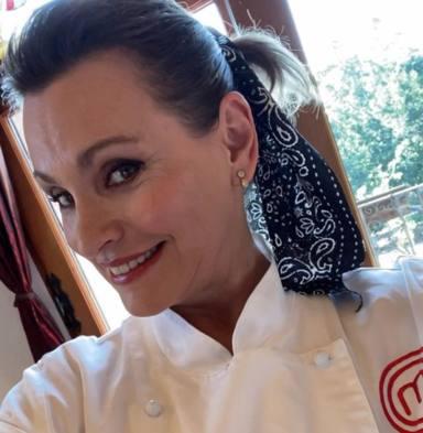 Ainhoa Arteta en MasterChef Celebrity