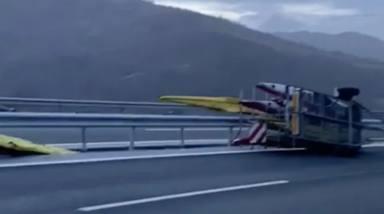 """Saúl Craviotto habla por primera vez tras el aparatoso accidente de tráfico: """"Nos llevamos un susto increíble"""""""