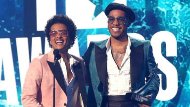 Bruno Mars y Silk Sonic, su nueva música puede estar más cerca de lo que pensamos: esto es todo lo que sabemos