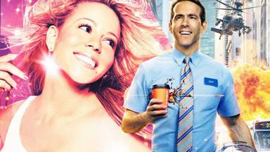 Mariah Carey y Ryan Reynolds, cómplices en el ya habitual troleo de cumpleaños de Blake Lively