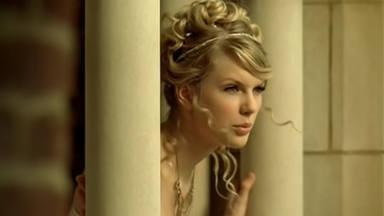 13 aniversario de 'Love Story', de Taylor Swift